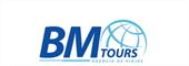 Logo BM Tours