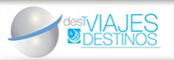 Logo Viajes y Destinos