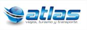 Logo Atlas Viajes
