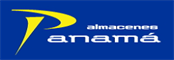 Logo Almacenes Panamá
