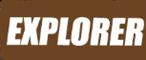 Logo Explorer Ecuador