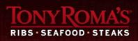 Logo Tony Roman's