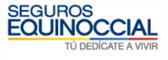 Logo Seguros Equinoccial