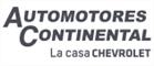 Logo Automotores Continental