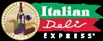 Logo Italian Deli