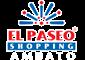 Logo Paseo Shopping Ambato